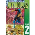 INVINCIBLE COFANETTO 2015 - CONTIENE COFANETTO + INVINCIBLE 24 VARIANT COVER