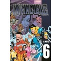 INVINCIBLE COFANETTO 2019 (ANNO 6) - CONTIENE COFANETTO + INVINCIBLE 61 VARIANT COVER