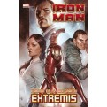 IRON MAN - EXTREMIS EDIZIONE CARTONATA DEFINITIVA