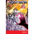 IRON MAN & NEW AVENGERS 17 - MARVEL NOW