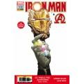 IRON MAN & NEW AVENGERS 19 - ALL NEW MARVEL NOW