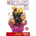 IRON MAN & NEW AVENGERS 23 - ALL NEW MARVEL NOW
