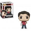 IT - POP FUNKO VINYL FIGURE 541 EDDIE KASPBRAK 9CM - NEW YORK TOY FAIR