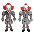 IT GALLERY - CHAPTER 2 - D-FORMZ PENNYWISE 2 PACK - 12CM