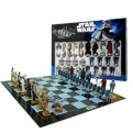 JDPUNI002 - SCACCHIERA STAR WARS 3D CHESS