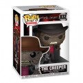 JEEPERS CREEPERS - POP FUNKO VINYL FIGURE 832 THE CREEPER 9CM