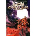 JOHN CARTER: THE END