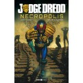JUDGE DREDD - NECROPOLIS 1