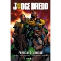 JUDGE DREDD: FRATELLI DI SANGUE