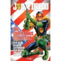 JUDGE DREDD: THE GARTH ENNIS COLLECTION, VOL. 1