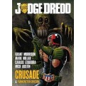 JUDGE DREDD: THE GRANT MORRISON & MARK MILLAR COLLECTION 2 - CROCIATA