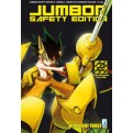 JUMBOR SAFETY EDITION (ANGZENGBANG) 2