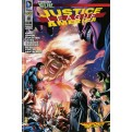 JUSTICE LEAGUE AMERICA THE NEW 52 (LION) 13