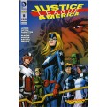 JUSTICE LEAGUE AMERICA THE NEW 52 (LION) 16
