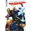 JUSTICE LEAGUE AMERICA THE NEW 52 (LION) 18
