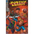 JUSTICE LEAGUE AMERICA THE NEW 52 (LION) 20