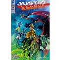 JUSTICE LEAGUE AMERICA THE NEW 52 (LION) 24