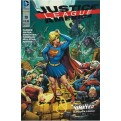 JUSTICE LEAGUE AMERICA THE NEW 52 (LION) 28