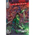 JUSTICE LEAGUE AMERICA THE NEW 52 (LION) 29