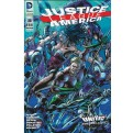 JUSTICE LEAGUE AMERICA THE NEW 52 (LION) 30