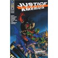 JUSTICE LEAGUE AMERICA THE NEW 52 (LION) 31