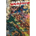 JUSTICE LEAGUE AMERICA THE NEW 52 (LION) 33