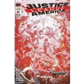 JUSTICE LEAGUE AMERICA THE NEW 52 (LION) 34