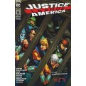JUSTICE LEAGUE AMERICA THE NEW 52 (LION) 35
