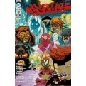 JUSTICE LEAGUE AMERICA THE NEW 52 (LION) 37