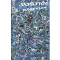 JUSTICE LEAGUE AMERICA THE NEW 52 (LION) 38