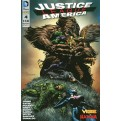 JUSTICE LEAGUE AMERICA THE NEW 52 (LION) 4