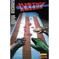 JUSTICE LEAGUE AMERICA THE NEW 52 (LION) 5