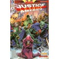 JUSTICE LEAGUE AMERICA THE NEW 52 (LION) 6