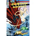 JUSTICE LEAGUE AMERICA THE NEW 52 (LION) 9