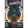 JUSTICE LEAGUE THE NEW 52 (LION) 49