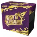 KEYFORGE - MONDI IN COLLISIONE - PREMIUM BOX