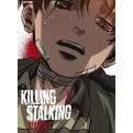 KILLING STALKING STAGIONE 2 - VOLUME 1
