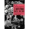 L'ABITATORE DEL BUIO - LOVECRAFT
