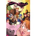 L'IMBATTIBILE SQUIRREL GIRL 1