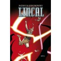 L'INCAL 1 - L'INCAL NERO