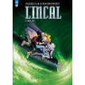 L'INCAL 2 - L'INCAL LUCE