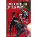 L'INCREDIBILE X-FORCE 2: DEATHLOK NATION - 100% MARVEL BEST
