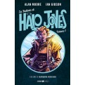 LA BALLATA DI HALO JONES A COLORI 1 (DI 3)