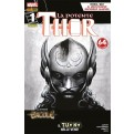 LA POTENTE THOR 1 RISTAMPA - SECOND PRINTING VARIANT