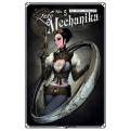LADY MECHANIKA, VOL. 5