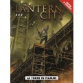 LANTERN CITY 3 - LA TORRE IN FIAMME