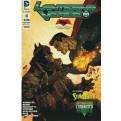 LANTERNA VERDE THE NEW 52 (LION) 47 - VARIANT DAWN OF JUSTICE
