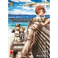 LAST EXILE: TRAVELLERS OF THE HOURGLASS 1 (DI 2)