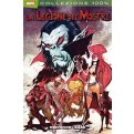 LEGION OF MONSTERS - 100% MARVEL