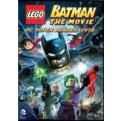 LEGO: THE BATMAN MOVIE DVD